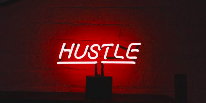 Let's Teach Side Hustle at School.